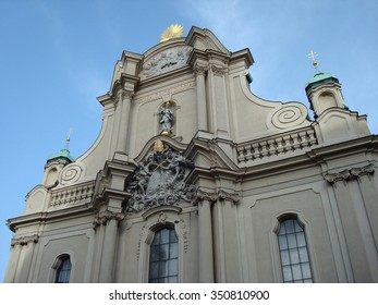 Heiliggeistkirche (Church of the Holy Spirit) in Munich, Germany, Europe