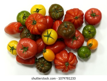 heirloom tomato assorted