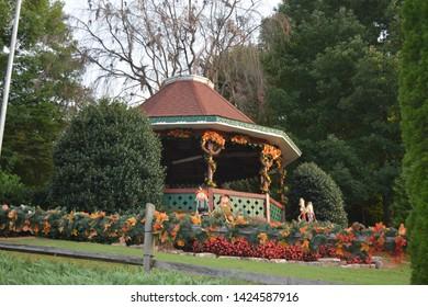 Helen Georgia - Little Bavarian Town outside Unicoi State Park