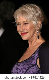 Helen Mirren  at the 22nd Annual Palm Springs International Film Festival Awards Gala, Palm Springs Convention Center, Palm Springs, CA. 01-08-11