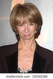 Helen Worth arriving for the RTS Awards 2013, at The Grosvenor House Hotel, London. 19/03/2013 Picture by: Alexandra Glen