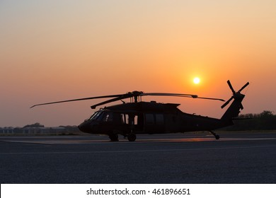 Blackhawk Helicopter Pictures