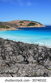 Hell Fire Bay, Esperence, Australia
