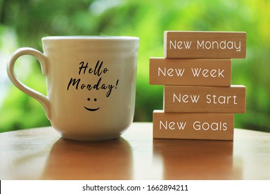Welcome Monday Images, Stock Photos & Vectors | Shutterstock
