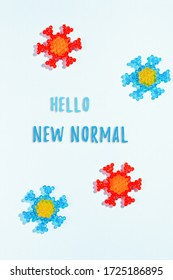 Normal Blue Images Stock Photos Vectors Shutterstock