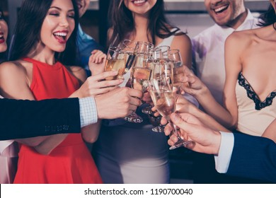 Hello, welcome to new life in 2019! Nice cool bright vivid shiny attractive beautiful laugh charming slim glamorous winsome cheerful ladies and gentlemen, chill out at fasionable night club, gathering
