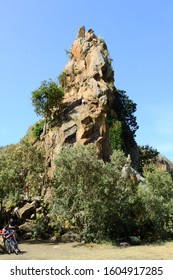 Hell's Gate National Park, Kenya