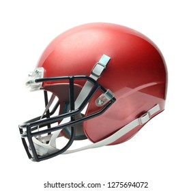 Helmet isolated on a white background