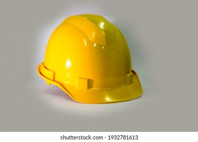 The helmet is used for protection against danger.