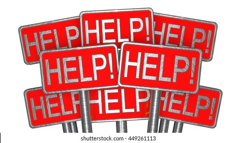 Help! - boards