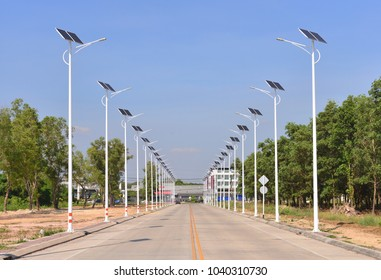 Help the environment by Solar energy