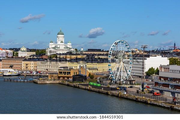 helsinki-cityscape-shot-water-white-600w