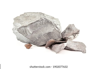 hematite, raw ore. a frequently occurring iron oxide in soils and rocks used in industry