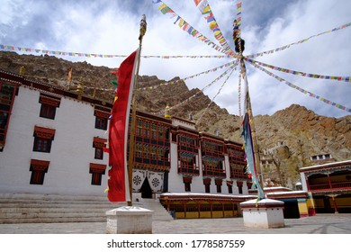 Hemis Monastery is a Himalayan Buddhist monastery (gompa) of the Drukpa Lineage, in Hemis, Ladakh, Jammu and Kashmir, India.