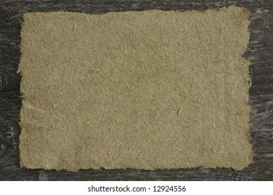 hemp paper background