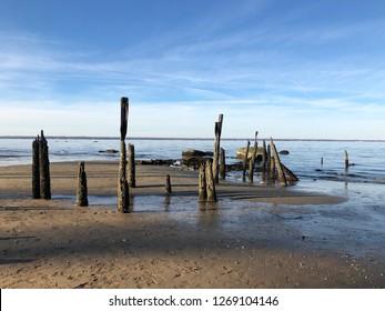 Hempstead Harbor Long Island NY