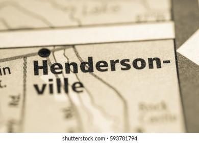 Hendersonville. Tennessee. USA