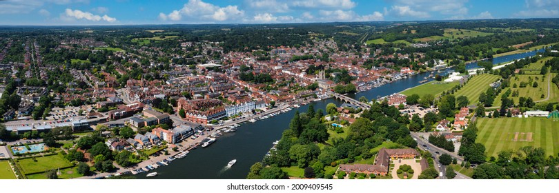 Henley on Thames Regatta Canceld this year mad for a great summer shot