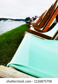 Henley Regatta Deck Chairs