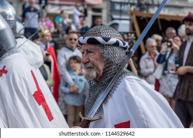 Knights Of The Templar Images, Stock Photos & Vectors
