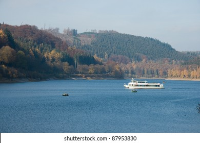 the hennesee in germany
