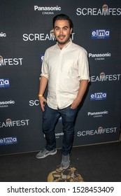 """Henry Evans  attends 19th Annual Horror Film Festival – ScreamFest - Opening Night """"Eat, Brains, Love"""" Los Angeles Premiere at TLC Chinese Theatre, Hollywood, CA on October 8, 2019"""