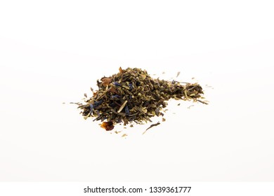 Herbal green maté tea - Enchanted Forest