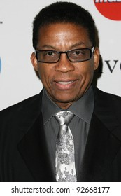 Herbie Hancock at the Clive Davis Pre-Grammy Awards Party, Beverly Hilton Hotel, Beverly Hills, CA. 02-12-11