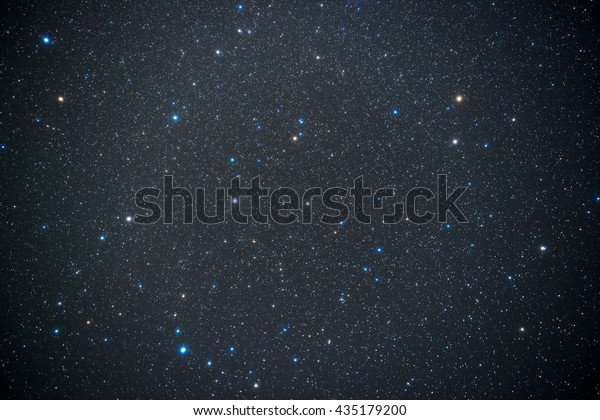 Hercules Constellation Stock Image Download Now