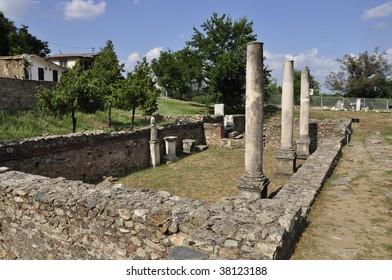 Hereclea Macedonia
