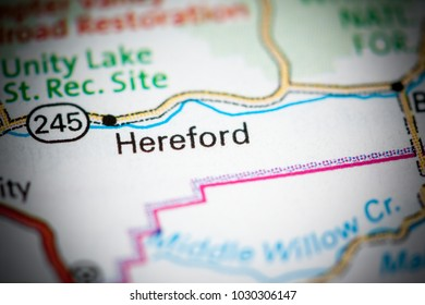 Hereford City Images Stock Photos Vectors Shutterstock