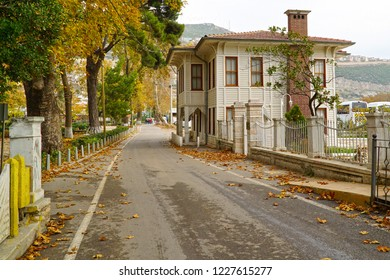 Hereke is a small town with historic buildings  in Kocaeli city.