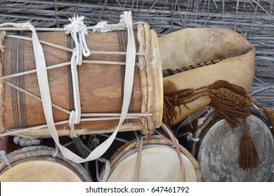 Heritage music instruments in the United Arab Emirates