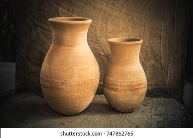 Heritage Pot
