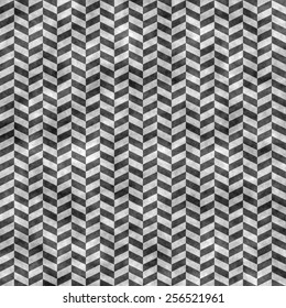 herringbone pattern on black Chalkboard, background