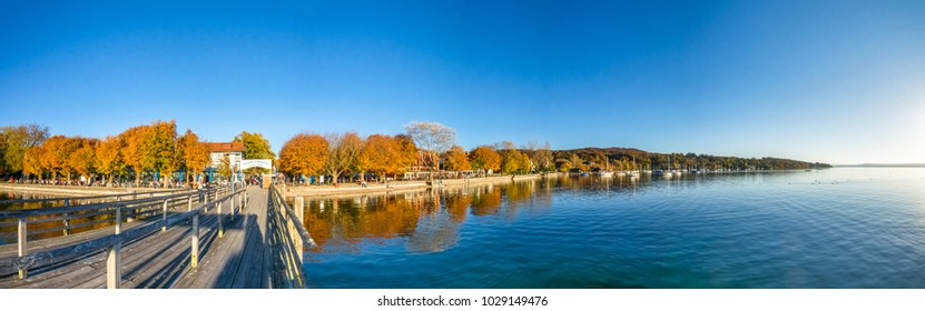 Herrsching am Ammersee, Bavaria, Germany
