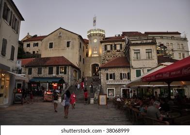 Herzeg novi Montenegro