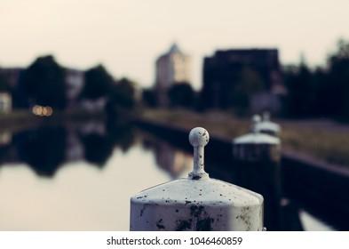 Het Apeldoorns kanaal