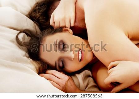 Massage sexuel pour les couples