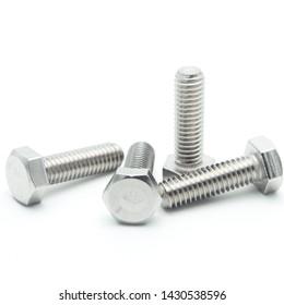 Hex Screw Images, Stock Photos & Vectors | Shutterstock