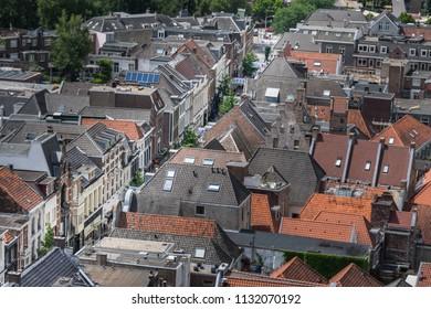 Hezelstraat in Nijmegen