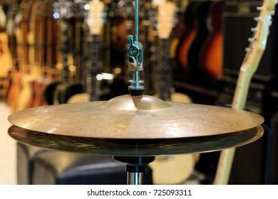 Hi Hat for drum set.