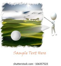 Hi , Let's golf,,,,,,,,