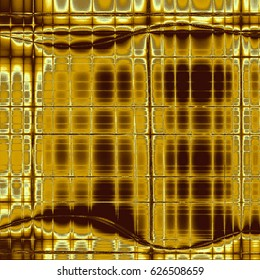 Hi res grunge texture or retro background. With different color patterns: yellow (beige); brown; gray; white