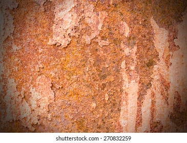 Hi res rusty steel background and texture