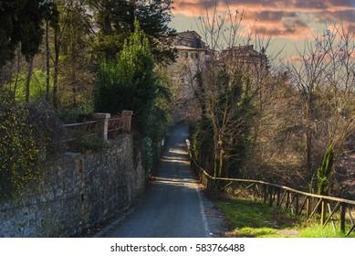 San Casciano Dei Bagni Images, Stock Photos & Vectors   Shutterstock