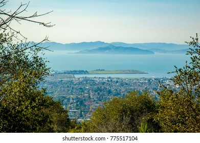 a hidden view of Berkeley