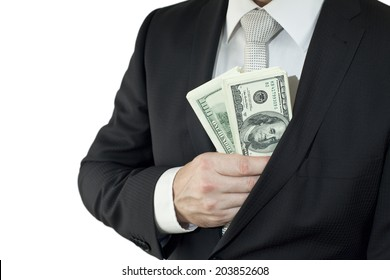 Stealing Money Images, Stock Photos & Vectors | Shutterstock