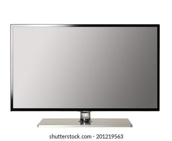 HI-Def Television