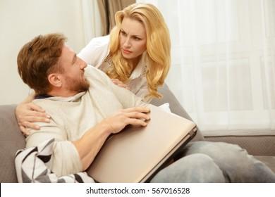 Mature cheating